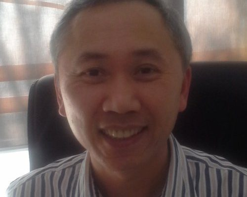 Dr Dzu Nguyen