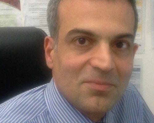 Dr Hamid Alizadeh
